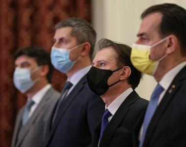 """Florin Cîțu: """"Vaccinarea este un drept, dar şi o responsabilitate."""""""