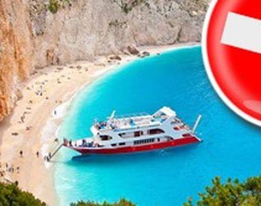 VIDEO| Vacanța în Grecia - anulată de Paște