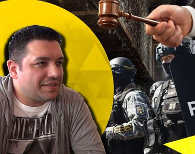 VIDEO - Pablo Escobar de România, mort de COVID-19