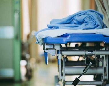 Doctoriţă găsită moartă în camera de gardă a unui spital din Constanţa