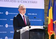 Sorin Cîmpeanu, anunț despre înfiinţarea unor cabinete de psihopedagogie în școli