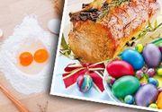 VIDEO - Specialiști: Trebuie să citim etichetele pentru o masă de Paște sănătoasă