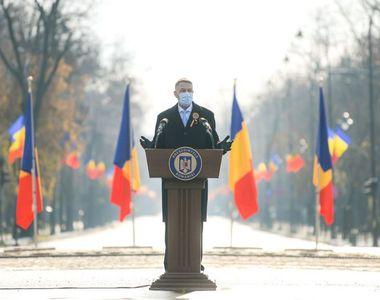 Klaus Iohannis a convocat Consiliul Suprem de Apărare a Țării. Ce se află pe ordinea de zi
