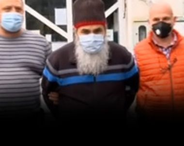 VIDEO - Un preot a fost prins când întreținea relații sexuale cu un minor