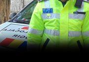 VIDEO - Polițist la pensat în timpul programului. A ignorat o misiune