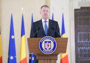 Președintele Iohannis, despre revenirea la normalitate: Dacă ne vom vaccina vom scăpa de aproape toate restricţiile