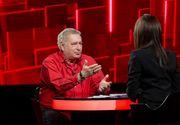 """Kanal D, lider de piață, cu """"40 de întrebări cu Denise Rifai"""". Dezvăluirile lui Mădălin Voicu, urmărite de aproape un milion de telespectatori din întreaga țară - """"Asta cred că e mult mai important decât să număr banii"""""""