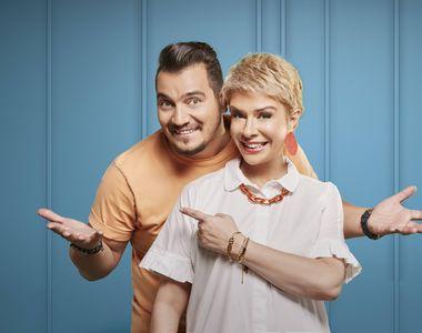"""Ediții speciale de Paște la Kanal D! """"Teo Show"""", """"Asta-i România!"""", """"ROventura"""" si..."""