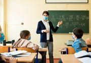 Decizie CNSU de ultim moment cu privire la reînceperea școlilor