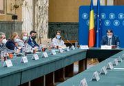 Guvern: eliminarea restricţiilor şi redeschiderea economiei se face treptat. Care sunt pașii până la 1 iunie