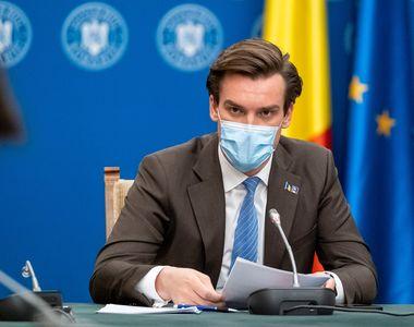 """Andrei Baciu: """"Când se atinge imunitatea colectivă, practic virusul nu se mai transmite..."""
