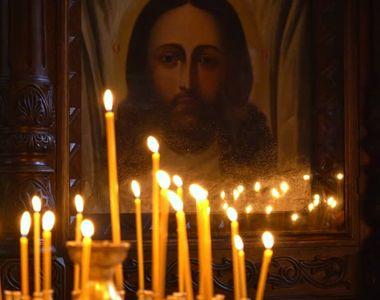 Noaptea de Înviere 2021: Când se merge să se ia lumină?