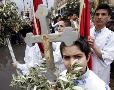 Veste tristă pentru toți creștinii înainte de Paște