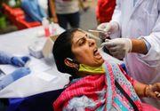 Virusul mutant din India, confirmat în România