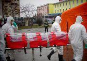 Bilanț coronavirus, azi 29 aprilie. Doar Bucureștiul a rămas în zona ROȘIE