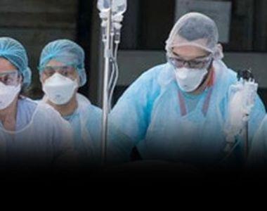 VIDEO - Întrebări după moartea doctoriței în camera de gardă a spitalului