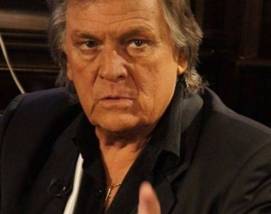 Câte soții a avut Florin Piersic. Celebrul actor a fost considerat un Don Juan din România