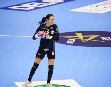 Ce salariu are Cristina Neagu la CSM București. Sportiva a fost desemnată cea mai bună...