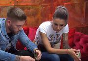 """Ce se întâmplă cu relația dintre Codruț și Alexandra de la Puterea Dragostei: """"Nu vreau să îmi permit să te pierd pe tine pentru alții"""""""