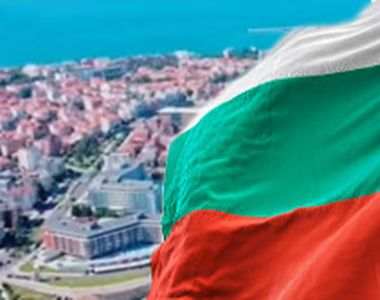 VIDEO| Liberi la vacanțe în Bulgaria