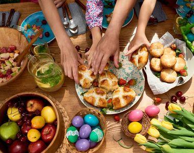 Alimentul-minune de pe masa de Paște. Îți curăță organismul de toxine!