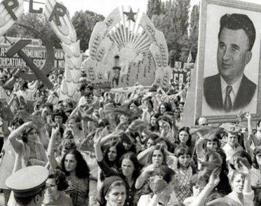 1 mai muncitoresc. Cum au celebrat românii Ziua Muncii din comunism pâna în prezent