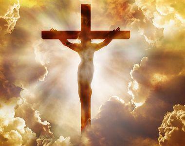 Rugăciunea care se rostește în prima zi de Paște