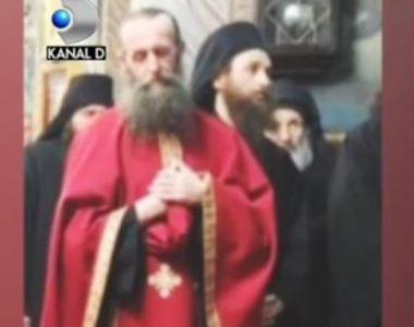 VIDEO| Preot mort în noaptea Învierii. S-a prăbușit în fața credincioșilor