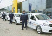 Un primar din București a sunat la 112 să reclame o cursă ilegală de mașini. Polițiștii i-au închis telefonul în nas