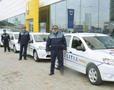 Un primar din București a sunat la 112 să reclame o cursă ilegală de mașini. Polițiștii...