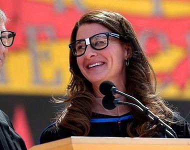 Bill Gates divorțează după o căsnicie de 27 de ani
