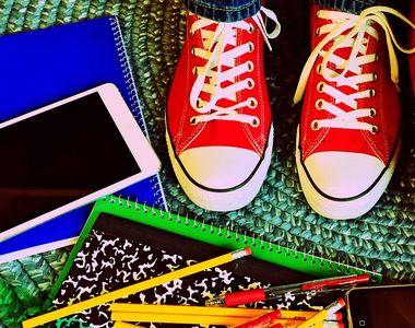 De miercuri, copiii se întorc în școli. Ce anunț a făcut Ministrul Educației