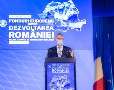 Președintele Klaus Iohannis a luat noi decizii. Lista completă, chiar aici