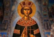 Sărbătoare importantă azi. O mare sfântă este pomenită de creștinii ortodocși