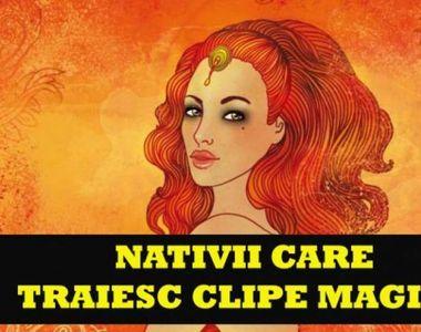 Horoscop 6 mai 2021. Zodiile care trăiesc clipe magice: Armonie şi energie pozitivă în...