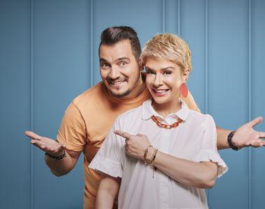 "Kanal D, lider absolut de audiență, cu ""Teo Show"""