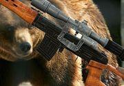 VIDEO - Arthur, cel mai mare urs din România, ucis de un prinț străin