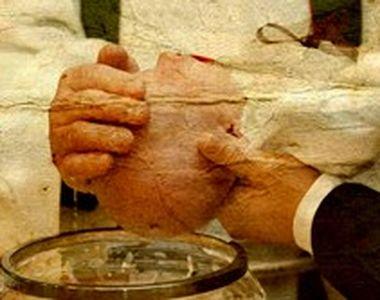 VIDEO -Bebelușul mort la botez , concluzie șocantă a medicilor legiști