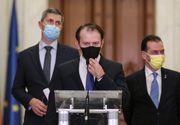 Florin Cîțu a transmis că oamenii se pot vaccina fără programare, doar cu cartea de identitate