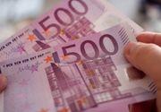 Curs valutar BNR joi, 6 mai. Ce valoare are azi moneda euro