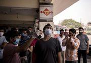 """Guvernul Indiei face un anunț șocant. Ce a cauzat, de fapt, """"infernul"""" de decese COVID"""