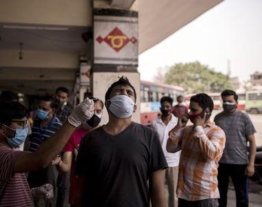 """Guvernul Indiei face un anunț șocant. Ce a cauzat, de fapt, """"infernul"""" de..."""
