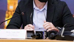 """Florin Cîțu, declarații de ultimă oră. """"Vor fi două etape de relaxare"""" (VIDEO)"""