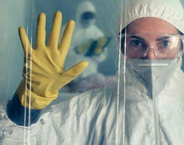 Bilanț coronavirus azi, 6 mai. Număr mare de decese și de pacienți la ATI