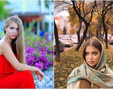 Sofia a fost studentă la actorie în Moscova. Ea și-a pierdut viața într-un accident rutier