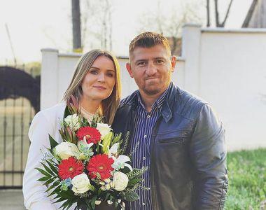 VIDEO - Cătălin Moroșanu vorbește despre povestea de dragoste alături de soție