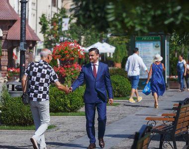 Câte dosare penale ale Mihai Chirica. În trecut primarul Iașiului a fost cercetat...