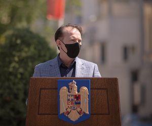 """Florin Cîţu, anunț despre numărul de persoane vaccinate în ultimele 24 de ore: """"Am promis, am făcut!"""""""