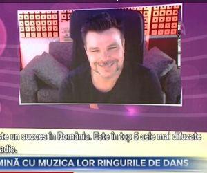"""Interviu în exclusivitate cu ATB: """"9 PM"""", hit după 23 de ani"""