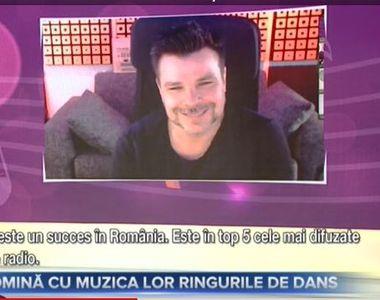 """VIDEO - Interviu în exclusivitate cu ATB: """"9 PM"""", hit după 23 de ani"""